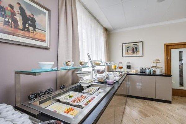 Отель Silenzio - фото 15