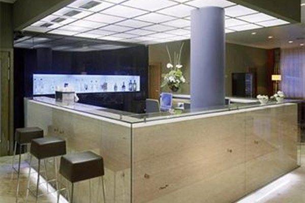 Отель Silenzio - фото 17