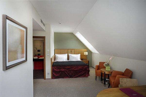 Отель Silenzio - фото 19