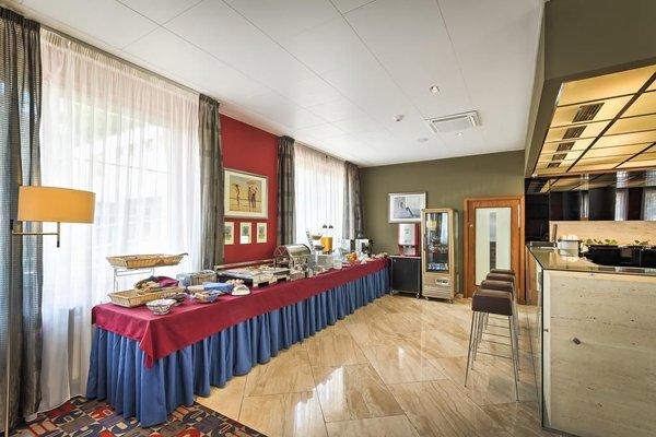Отель Silenzio - фото 20