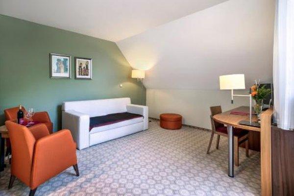 Отель Silenzio - фото 6