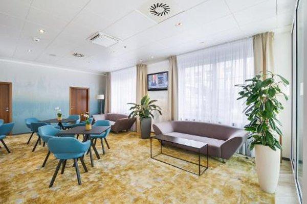 Отель Silenzio - фото 7