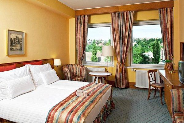 Отель International Prague - фото 8