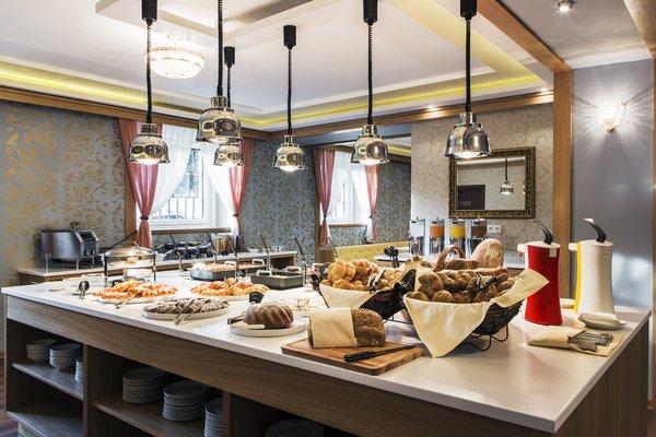 Отель International Prague - 11