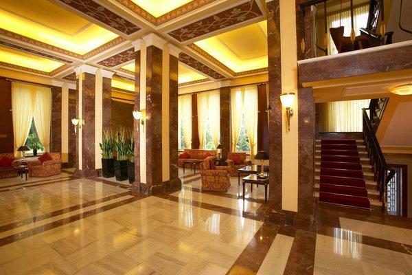Отель International Prague - 15