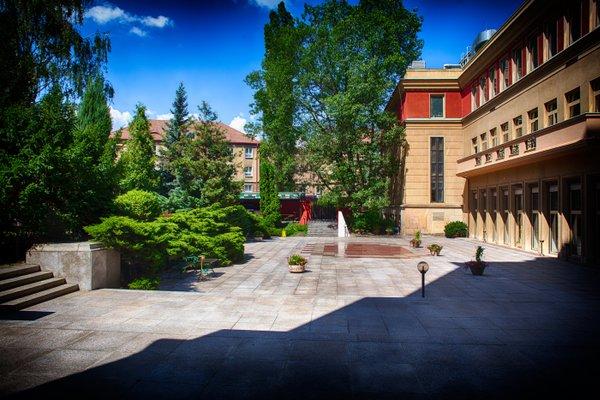 Отель International Prague - 18