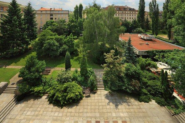 Отель International Prague - 19