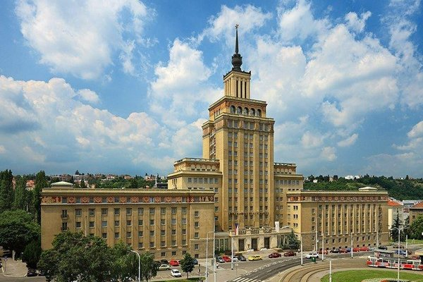 Отель International Prague - 23