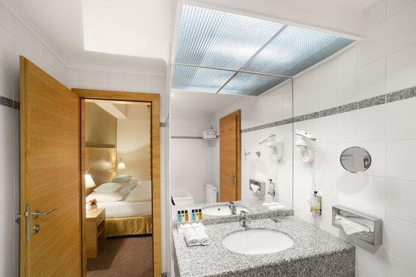 Отель International Prague - 7