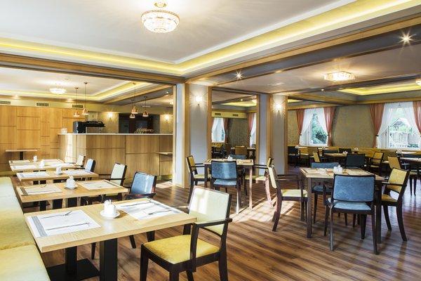 Отель International Prague - 9