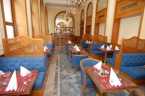 Hotel Opera - 15