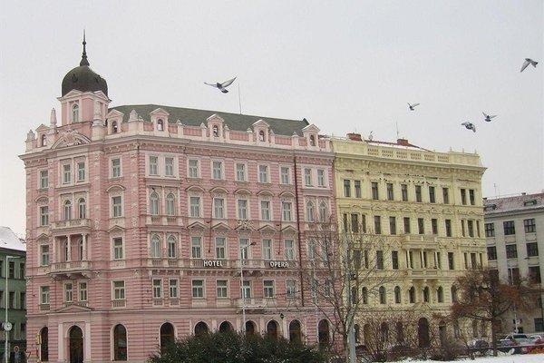 Hotel Opera - 22
