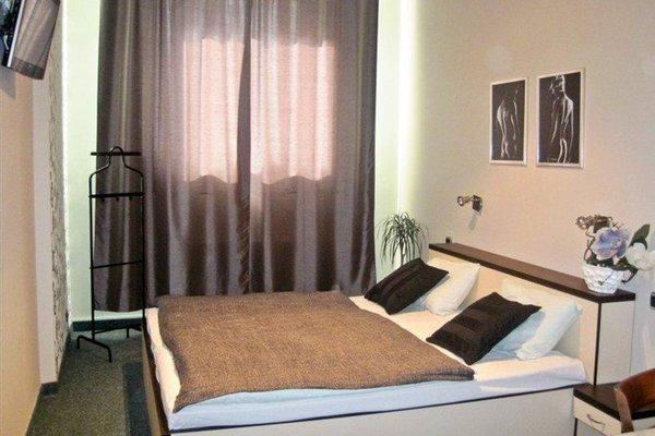 Hotel Pankrac - фото 26