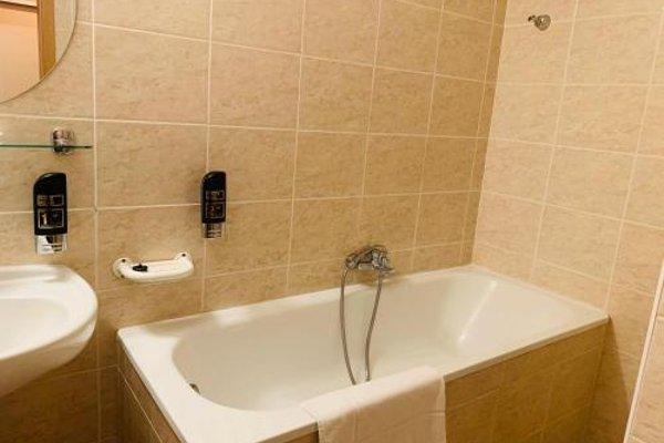 Hotel Pankrac - фото 11