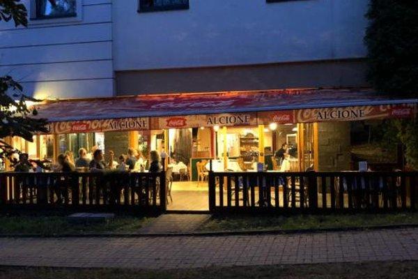 Hotel Pankrac - фото 19