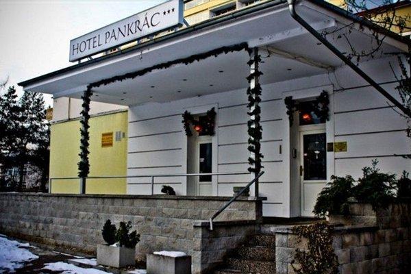 Hotel Pankrac - фото 20