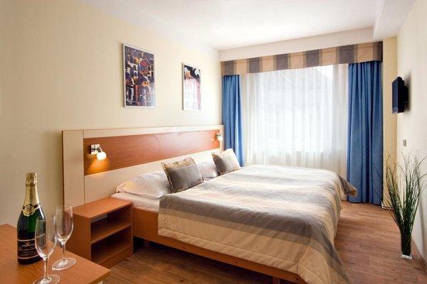Отель Aida - фото 3