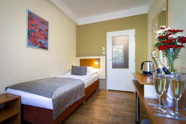 Отель Aida - фото 5