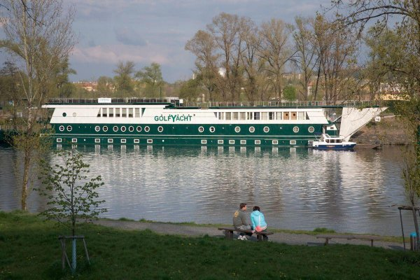 Rohan Boat Prague - 23