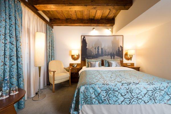 Lindner Hotel Prague Castle - фото 29