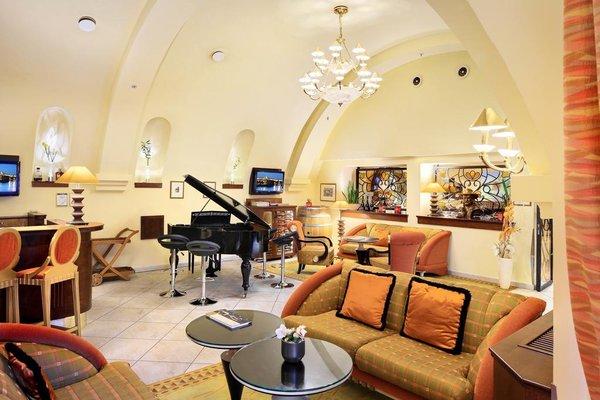 Lindner Hotel Prague Castle - фото 11
