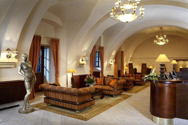 Lindner Hotel Prague Castle - фото 13
