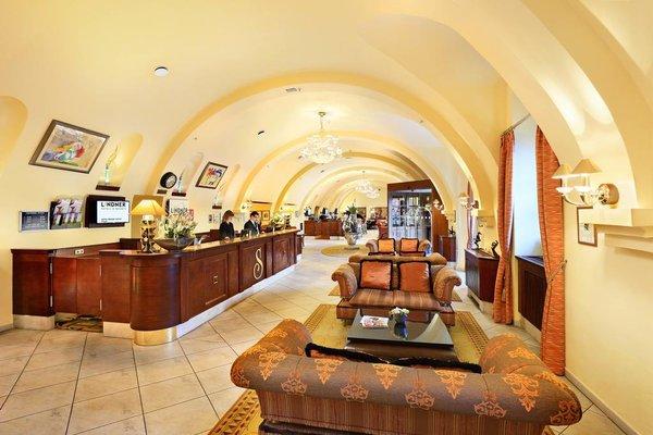 Lindner Hotel Prague Castle - фото 14