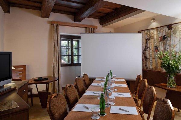 Lindner Hotel Prague Castle - фото 16