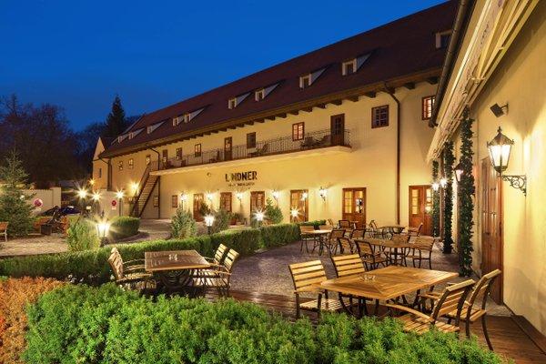 Lindner Hotel Prague Castle - фото 21