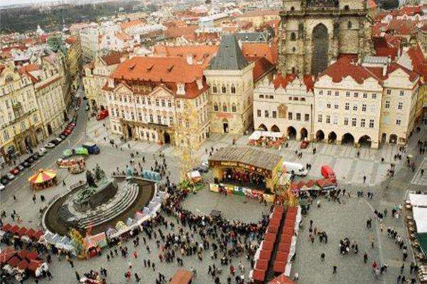Beseda Prague - фото 22