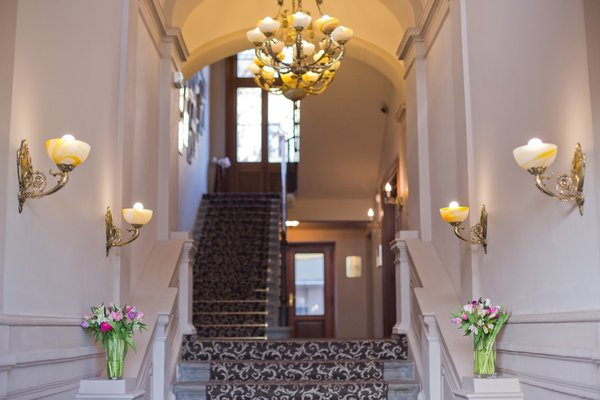 Hotel Klarov - фото 13