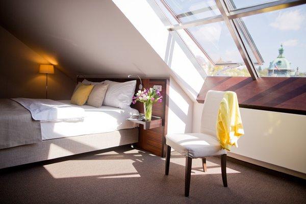 Hotel Klarov - фото 14