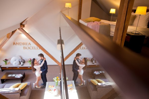 Hotel Klarov - фото 15