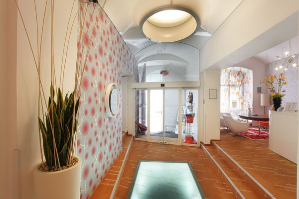 Vintage Design Hotel Sax - фото 14