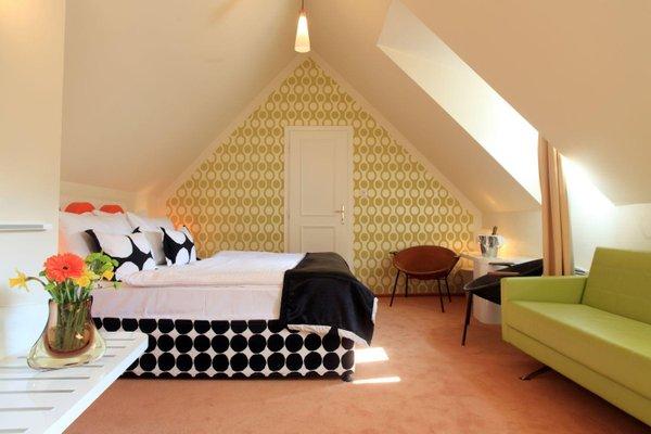 Vintage Design Hotel Sax - фото 17
