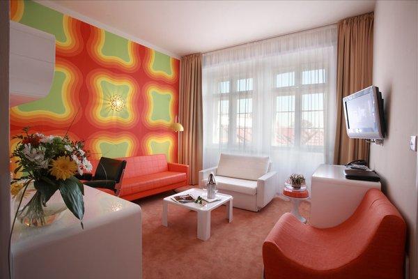 Vintage Design Hotel Sax - фото 3