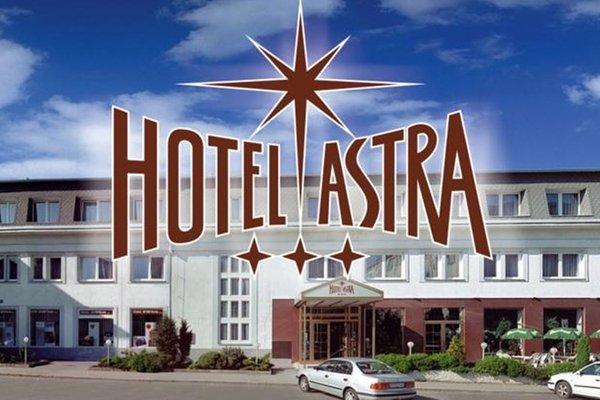 Отель Astra - фото 21