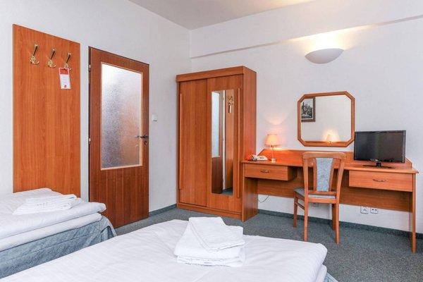 Отель Astra - фото 4