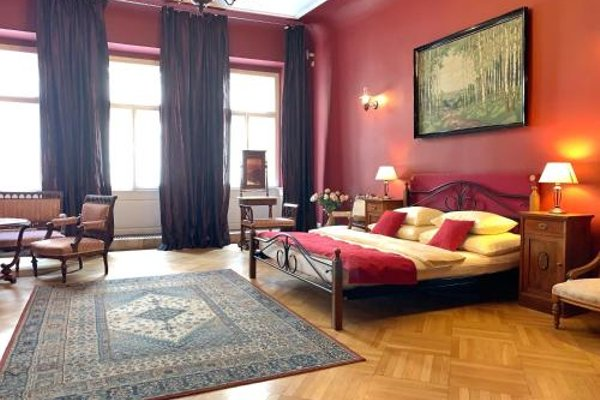 Small Luxury Palace Residence - фото 44