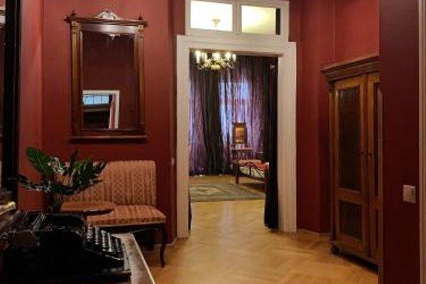 Small Luxury Palace Residence - фото 17