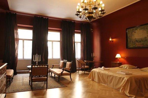 Small Luxury Palace Residence - фото 22