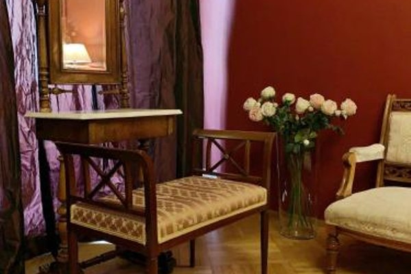 Small Luxury Palace Residence - фото 3