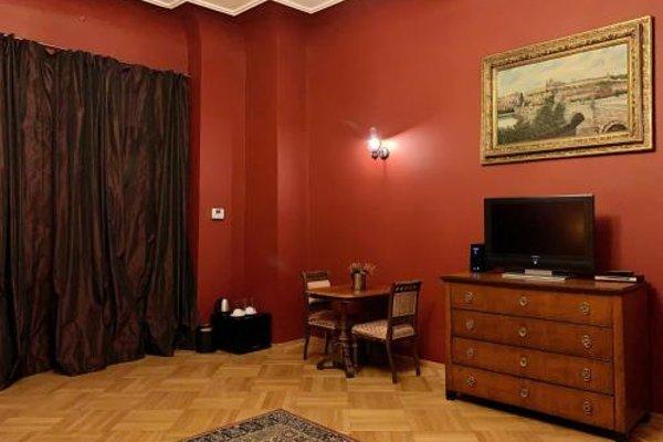 Small Luxury Palace Residence - фото 5