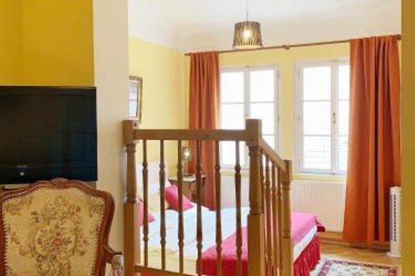 Small Luxury Palace Residence - фото 6