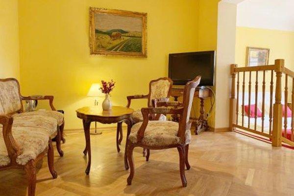 Small Luxury Palace Residence - фото 7