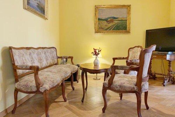 Small Luxury Palace Residence - фото 8