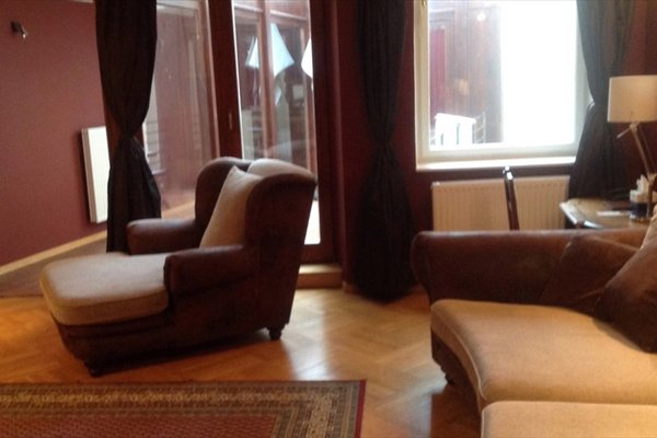 Small Luxury Palace Residence - фото 9