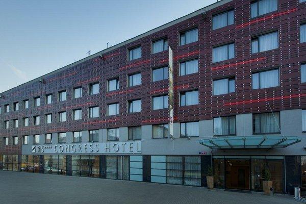 Отель Iris Hotel Eden - фото 23