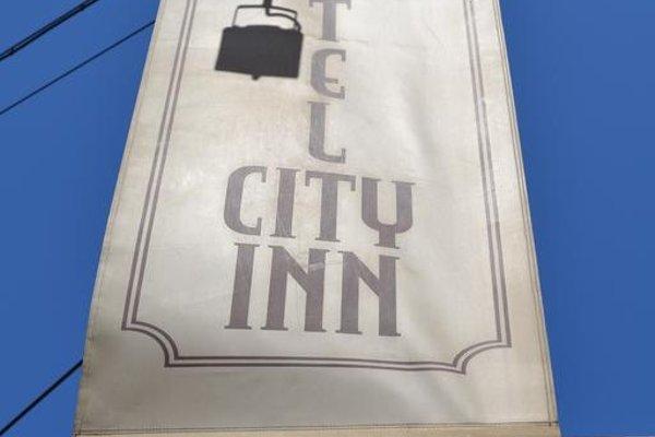 City-Inn - фото 23