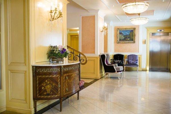 Luxury Family Hotel Royal Palace - фото 18